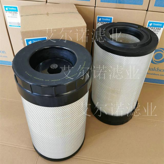 P785390 唐纳森空气滤芯 主要作用
