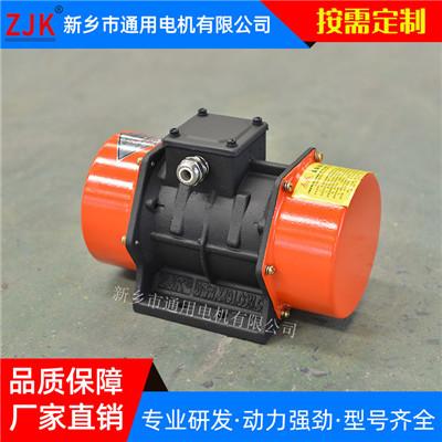 平頂山振動電機-YZU-65-6-通用型號全