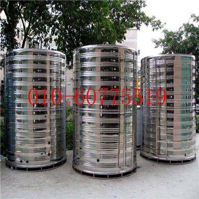銷售北京信遠XY系列不銹鋼圓柱形水箱