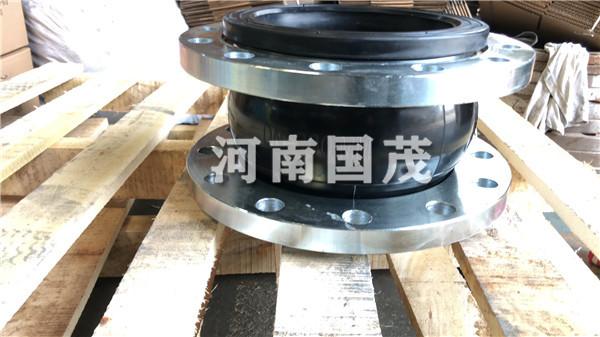 广西耐高温橡胶接头主要用于密封性要求较高的地方