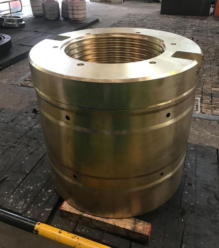 批量供应电动螺旋压力机压下螺母