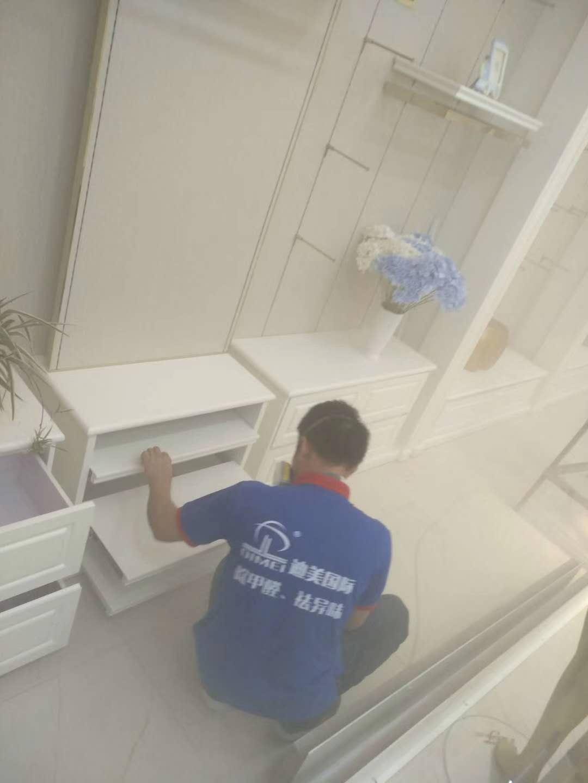 福建装修除甲醛、厦门装修除味道、培训机构装修去异味