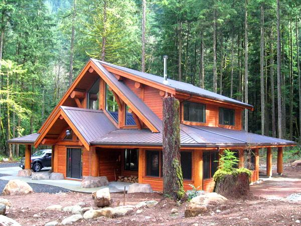 河北木房子 石家庄木房子 河北装配式木屋 河北装配式木屋厂家