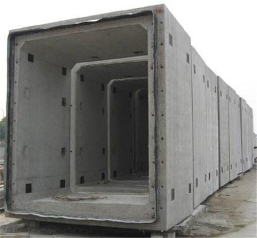 综合管廊模具设计/综合管廊模具制造