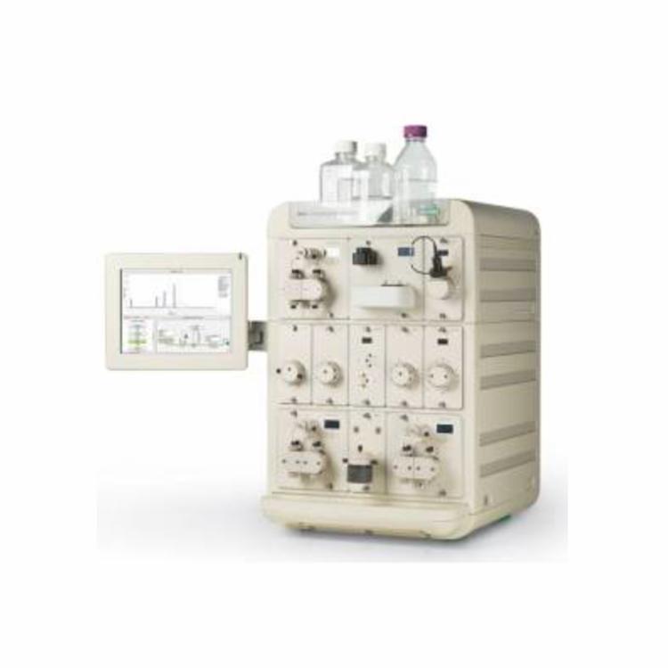 美国伯乐BIORAD中高压层析系统NGC