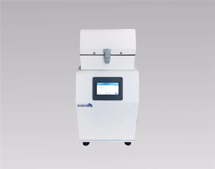 SamplePro多样品冷冻研磨仪