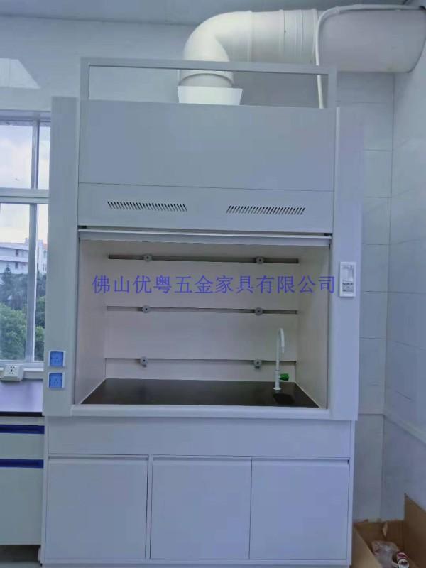 佛山通风橱试验台钢制边台定制中央实验台不锈钢实验台液压实验台厂家