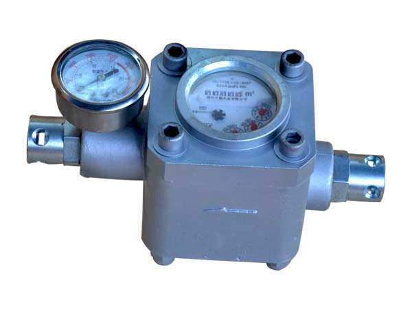 SGZ型高壓水表