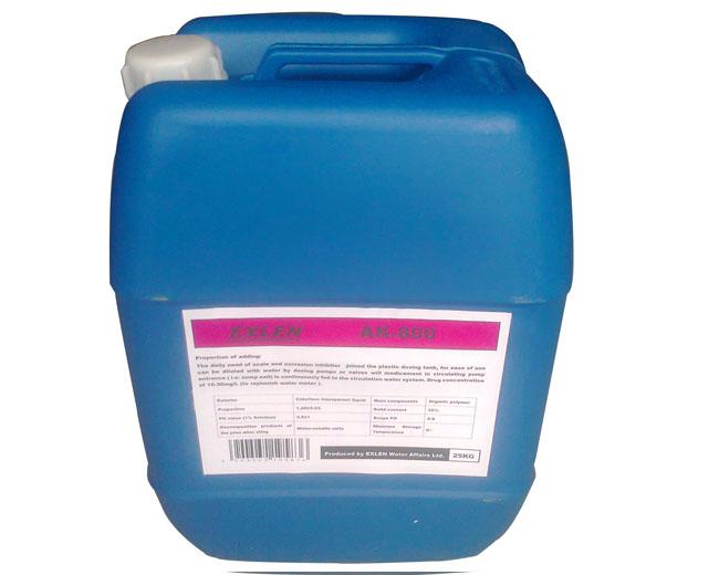 脫硫阻垢劑通遼電廠用環保阻垢劑