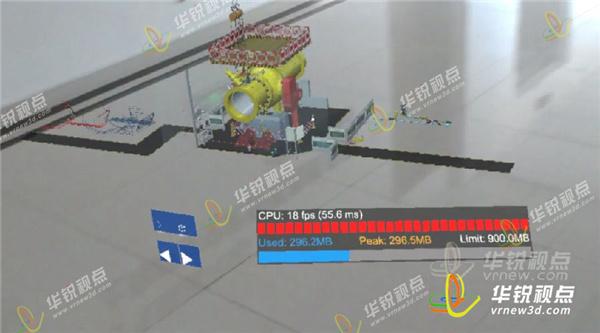 ar電力智能巡檢系統的好處,增強現實有哪些應用,廣州華銳互動