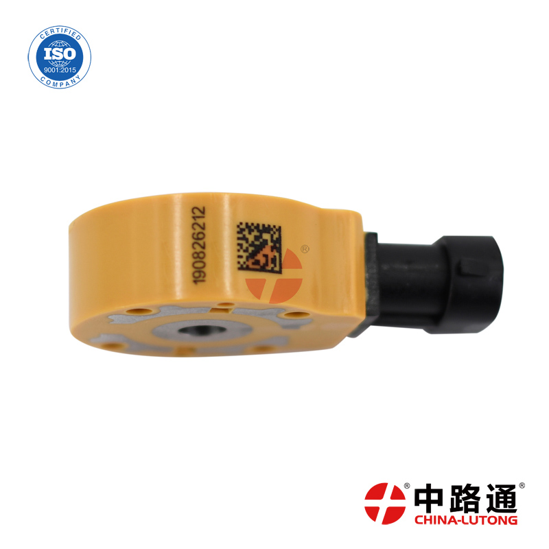 国产C9喷油器电磁阀