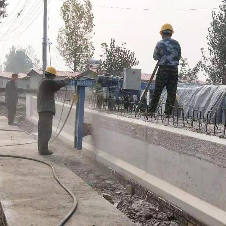 廊坊混凝土拉毛機橋梁鑿毛機廠家供貨保質保量