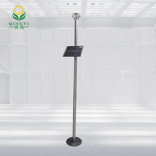 QY-17 压电式雨量监测站一体式雨量监测站