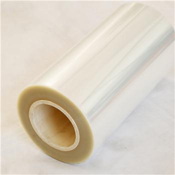 全国供应 透明色聚脂薄膜 (PET原膜 ) 多层复合专用膜