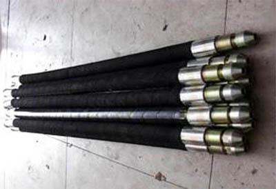 YPA-120注水封孔器