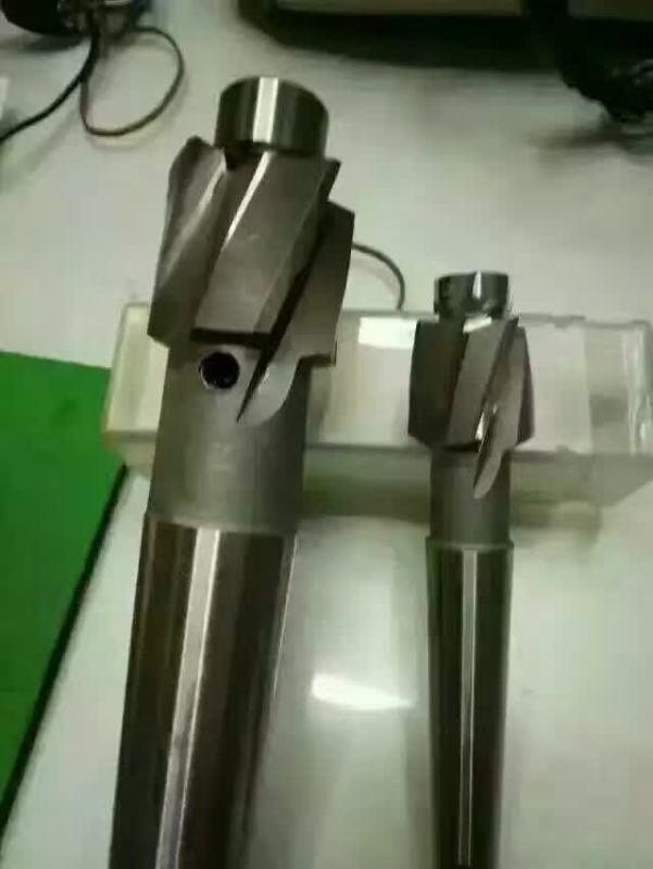 非标准铣刀价格,非标铣刀生产定制厂家