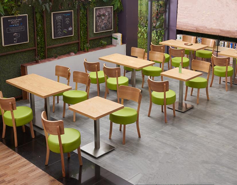 專注餐廳桌椅,飯店桌椅,茶餐廳桌椅量身定做批發工廠