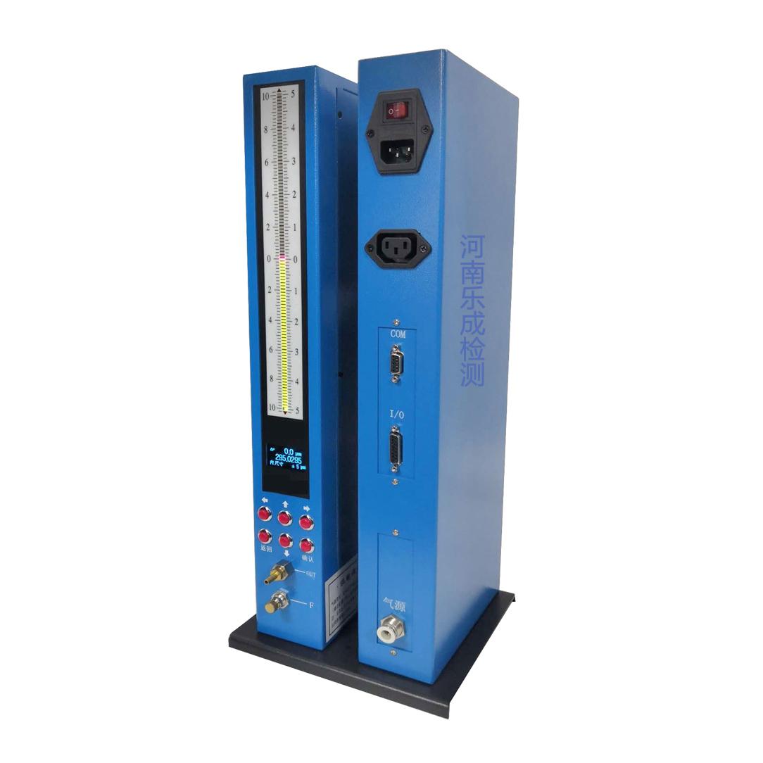 電子式氣動量儀浮標量儀數顯氣動量儀AEC-300氣測??讖捷S類尺寸檢測