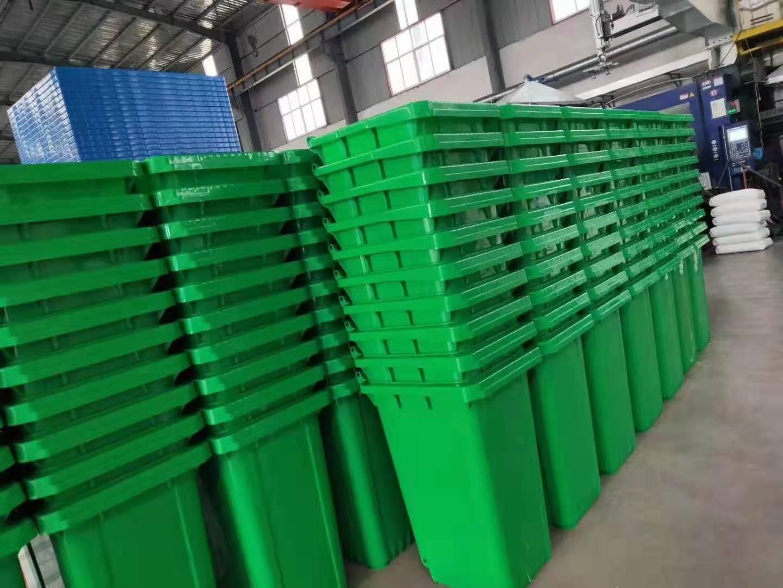 鄭州塑料垃圾桶廠家,鄭州加厚款塑料垃圾桶