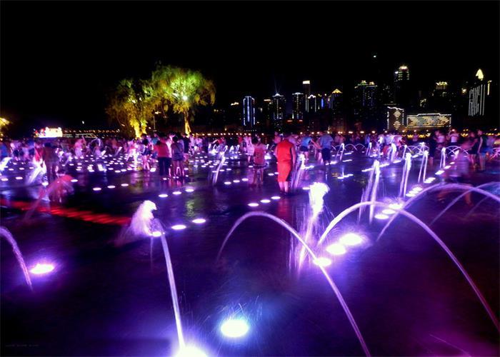 噴泉公司_音樂噴泉公司_水景噴泉_霧森_冷霧-噴泉設計公司
