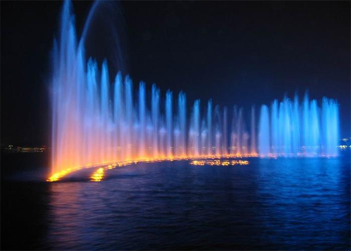 長沙音樂噴泉公司選【喜馬拉雅噴泉公司】實力噴泉公司