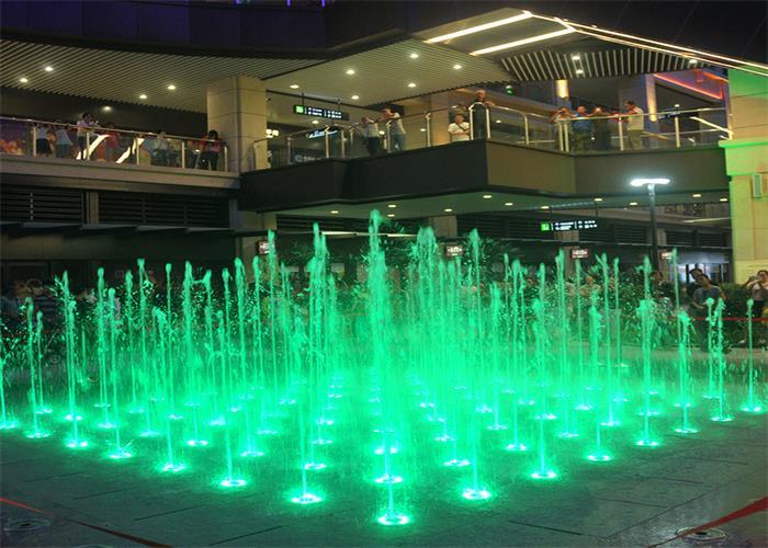 音樂噴泉公司-喜馬拉雅噴泉公司-音樂噴泉設備公司