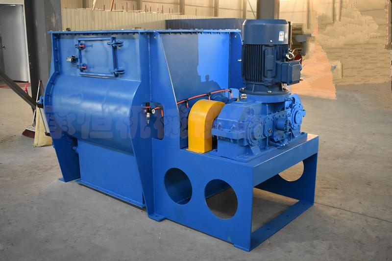 玉米淀粉混合机CH-WZL-10000卧式无重力混合机