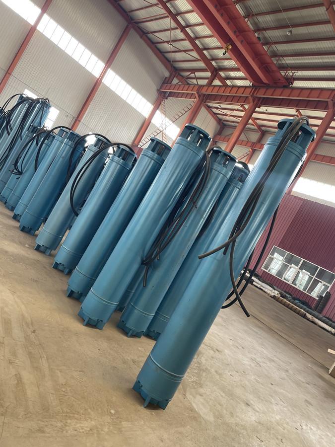 天津热水井用泵好|生产深井泵的厂家