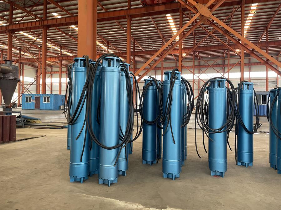 高品质深井潜水泵|潜水井用泵生产厂家