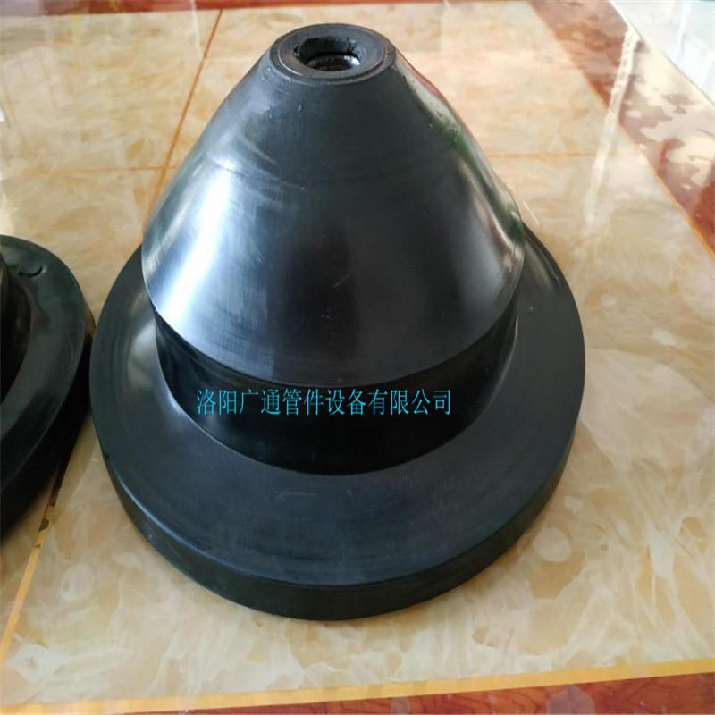 风机减震什么好橡胶锥形减振器可消振减噪