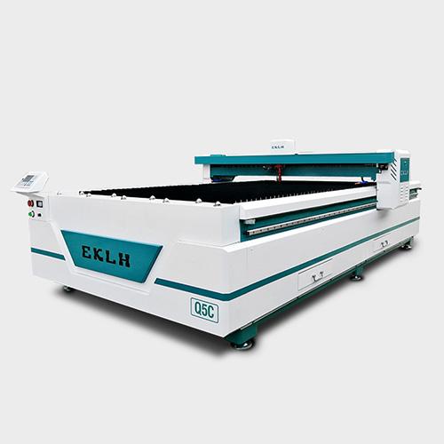 屹克联合Q5C-1325激光雕刻切割机供应