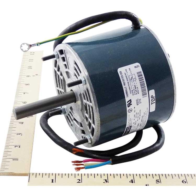 美国Regal Beloit电机