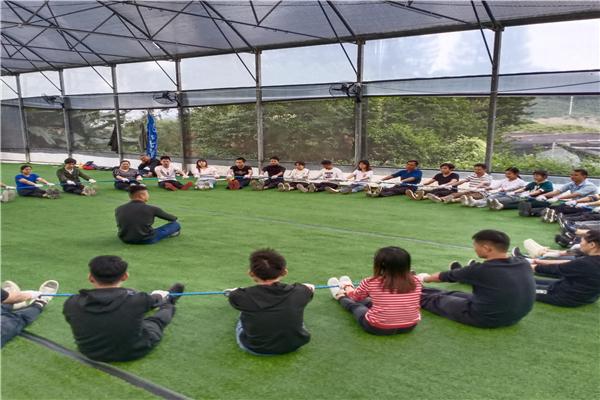 深圳農家樂一日游環湖騎行團建活動就去田中園生態園