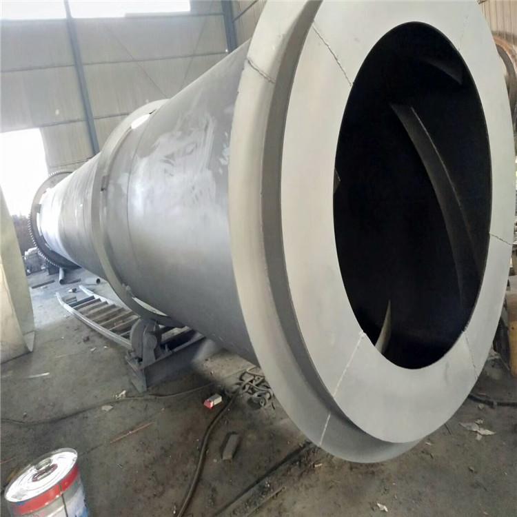 本厂出售订做三四程不锈钢石英砂烘干机