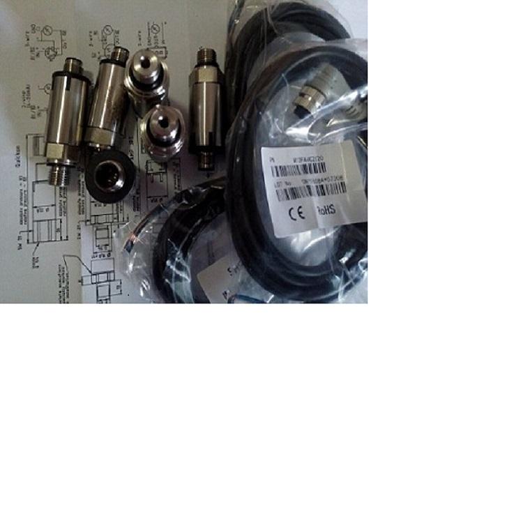 瑞士富巴HUBA壓力傳感器511.932003742