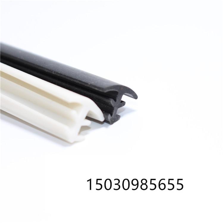 實心太陽能密封條 組件層壓機橡膠密封條