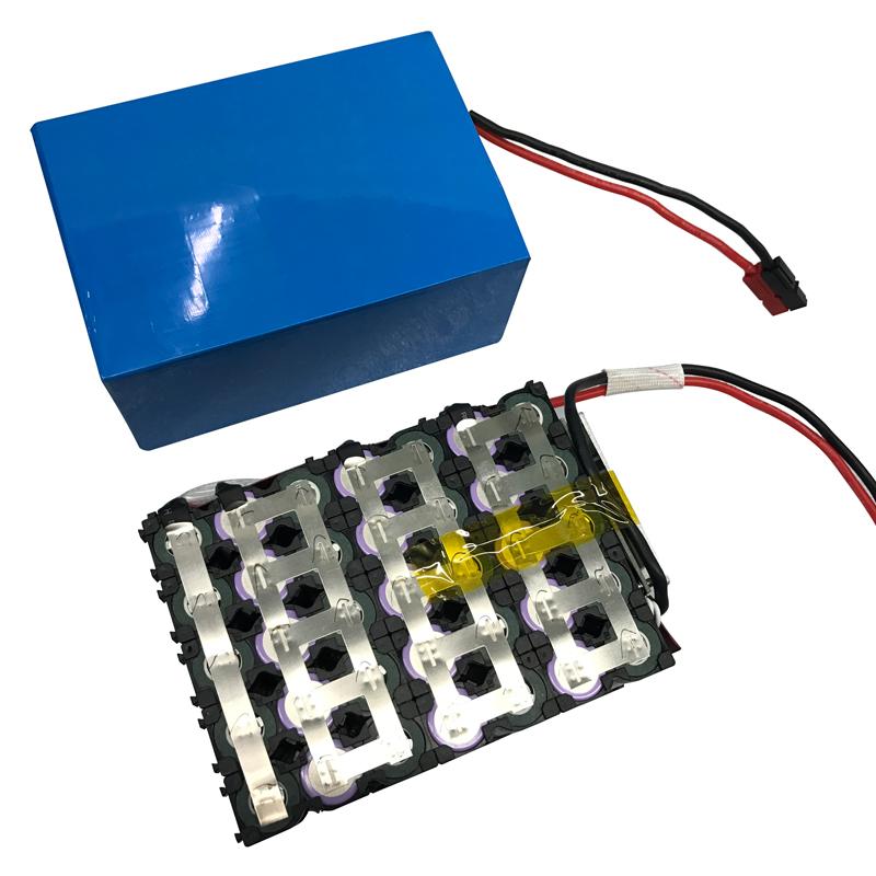[沛城锂电]定做 巡检机器人电池(满足多种要求)
