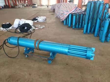 高压潜水电泵|3000v高压潜水深井泵