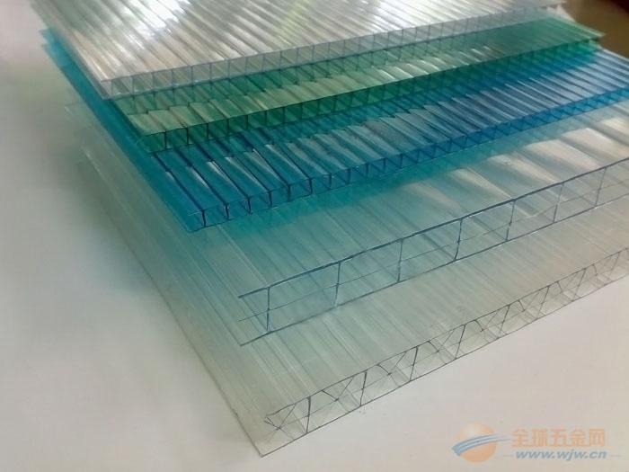 PC陽光板耐力板在家庭裝修裝飾中的應用