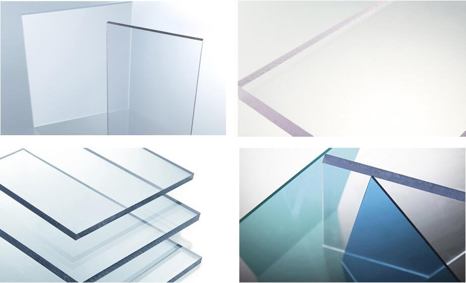 pc阳光板拱形安装