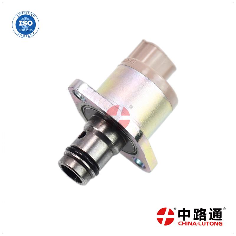 福特全順噴油器圖片柴油壓力調節閥294200-0360