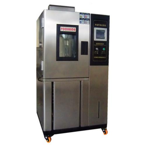 高低温交变湿热试验箱 普桑达科技 技术稳定