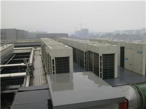 長沙中央空調工程公司哪家好
