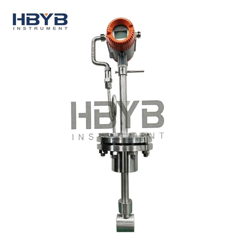 開封華邦供應HBLUGB插入式渦街流量計