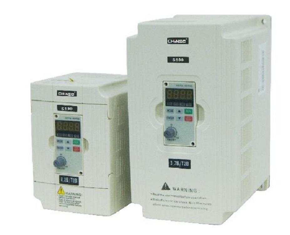 深川S100系列经济型无感矢量变频□器
