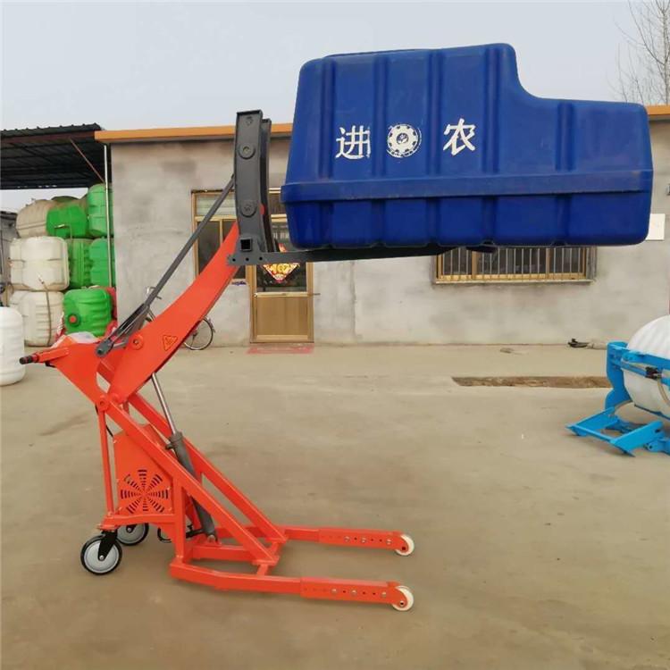 车间仓库搬运电动叉车 智能轻型电动叉车 便携式搬运车厂家直发