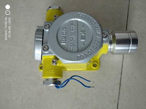 打磨車間壁掛式鋅粉濃度報警器ASD-F1000
