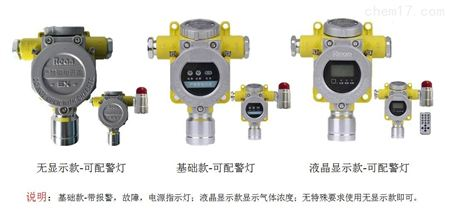 打磨車間在線式鐵粉濃度報警器ASD-F1000