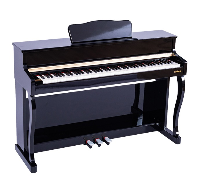 佳德美电钢琴、数码钢琴、教学钢琴