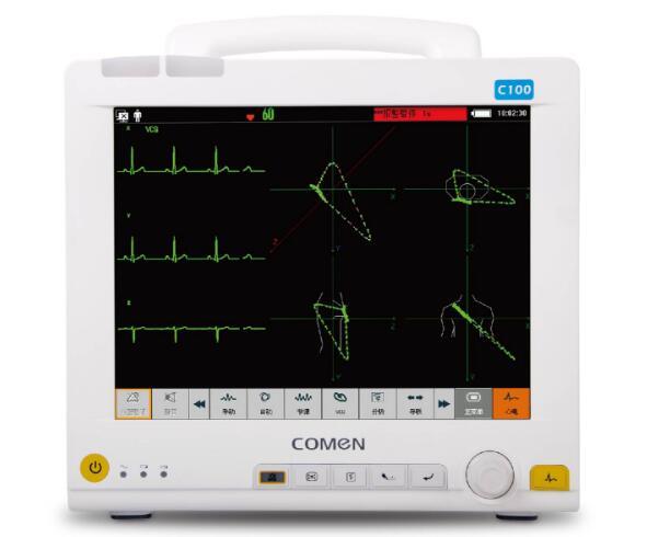 心血管監護儀